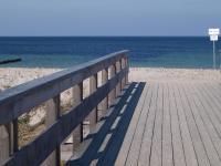 Ferienwohnung Strandläufer, Apartmány - Börgerende-Rethwisch