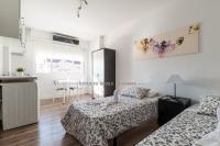 Apartamentos Argüelles