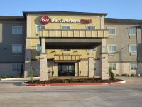 Best Western Plus Lonestar Inn & Suites, Hotels - Colorado City