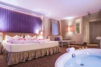 Alpen-Herz Romantik & Spa - Adults Only, Hotely - Ladis
