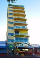 Hotel Divisa, Hotely - Pedro Juan Caballero