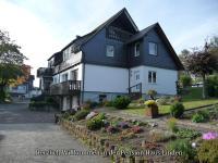 Pension Haus Linden, Penzióny - Winterberg