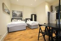 Cosy Marble Arch Apartments