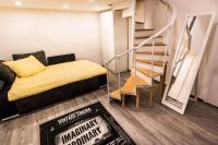 Gellért Premier Apartment, Apartmány - Budapešť