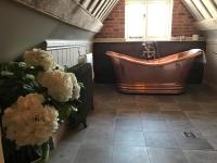 The Broad Leys (Bed and Breakfast)