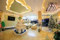 Gallant Hotel, Szállodák - Hai Phong