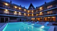 Lotos, Hotels - Anapa