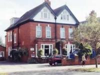 The Hollies (Bed & Breakfast)