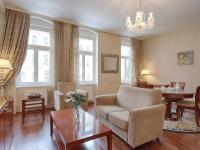 Rezidence Sadová, Aparthotely - Karlovy Vary