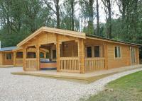 Peckmoor Farm Lodges, Dovolenkové domy - Misterton
