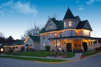 Westby House Inn, Bed & Breakfast - Westby
