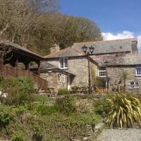 The Mill House (Bed & Breakfast)