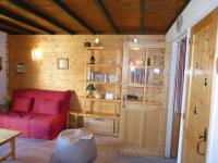 Chalanche, Apartmány - Barcelonnette