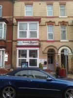 Leeds House Guest House (B&B)