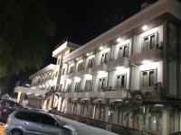 Athaya Hotel Kendari by Amazing, Hotely - Kendari