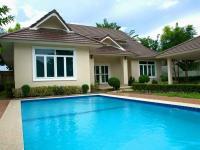 Pattaya Longstay Village3, Dovolenkové domy - Pattaya North