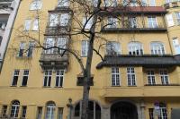 Hotel Pension Waizenegger am Kurfürstendamm