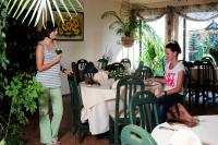Green Hotel (Bed and Breakfast)