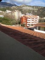 Apartment Mainski put, Apartments - Budva
