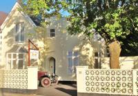 The White Lodge Southsea (B&B)