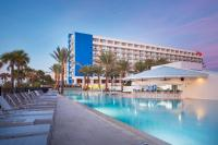 Hilton Clearwater Beach Resort & Spa, Üdülőtelepek - Clearwater Beach