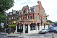 The Grange Pub (Bed and Breakfast)
