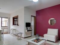 LinkHouse Beachfront Apart Hotel, Ferienwohnungen - Rio de Janeiro