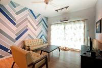 One Sky Apartment, Apartments - Bayan Lepas