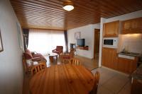 Résidence Mont-Calme, Apartmanhotelek - Nendaz