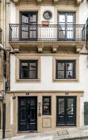 Comercio do Porto by Oporto Tourist Apartments, Apartmány - Porto