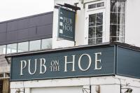 The Pub On The Hoe (B&B)