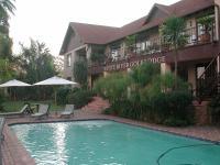 White River Golf Lodge (B&B)