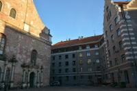 Old town apartments, Ferienwohnungen - Riga