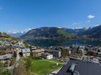 Appartement THE GOOD VIEW by All in One Apartments, Apartments - Zell am See