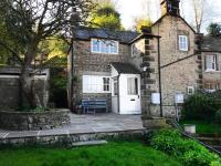 North View, Prázdninové domy - Matlock