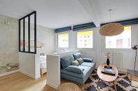Pick a Flat - Eiffel Tower - Champs de Mars apartments