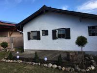 Evi's Seehäusl, Holiday homes - Übersee