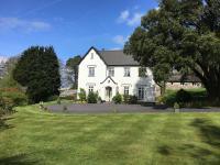 Bracken House (Bed and Breakfast)