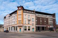 Hotel Kolumbs, Hotel - Liepāja