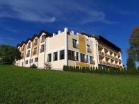 Hotel Rockenschaub - Mühlviertel, Hotely - Liebenau
