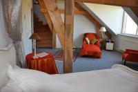Le Clos du Mont d'Hor, Hotely - Saint-Thierry