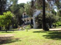 Strophilia Hotel Apartments