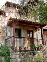 Ablanera 2, Venkovské domy - Cangas de Onís