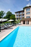 Hôtel du Lac, Hotely - Lacapelle-Viescamp