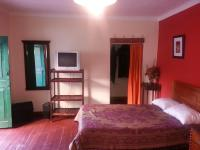 Kurpa, Privatzimmer - Cusco