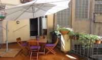 Locazione Turistica Navona - Paolina Terrace