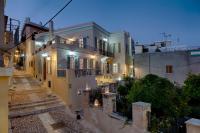 Antouanetta Apartments