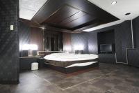 Hotel Que Sera Sera Hirano (Adult Only), Hodinové hotely - Osaka