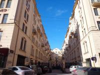 Apartment on Rubinshteyna 23, Apartments - Saint Petersburg