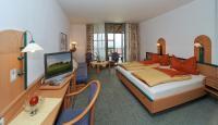 Hotel Landgasthof Hohenauer Hof, Hotely - Hohenau